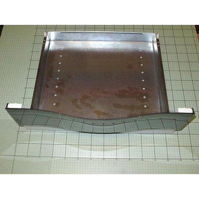 Zespół szuflady 608WL pojemnik ocynkowany (9035703)