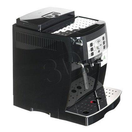 Ekspres ciśnieniowy automatyczny Delonghi ECAM 22.110 B (1450W czarny)