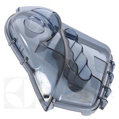 Prawa obudowa pojemnika na kurz odkurzacza (1180208041)