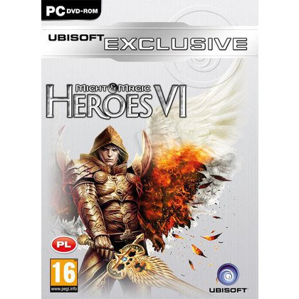 Gra PC UEXN Heroes of Might & Magic 6 (Might & Magic: Heroes VI)