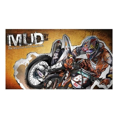 Gra PC MUD: FIM Motocross World Championship (klucz do pobrania)