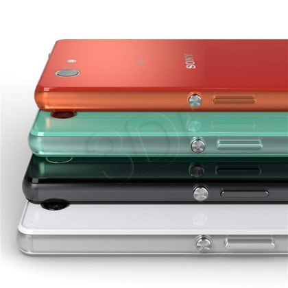 "Smartphone Sony Xperia Z3 Compact (D5803) 16GB 4,6"" czarny LTE"