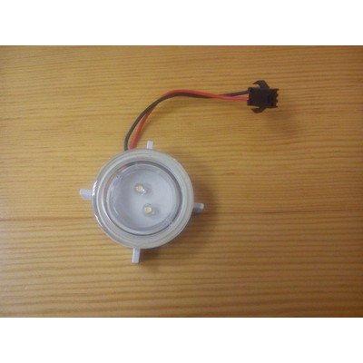 Lampka oświetlenia zmywarki LED (1031817)