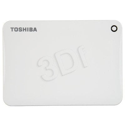 "HDD TOSHIBA CANVIO CONN.2 500GB 2,5"" HDTC805EW3AA"