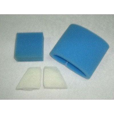 Komplet mikrofiltrów Aquawelt (FR9283)