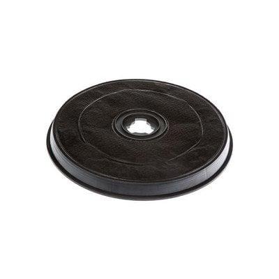 Filtr węglowy do okapu kuchennego Faber EFF57 — 2 szt. (9029793594)