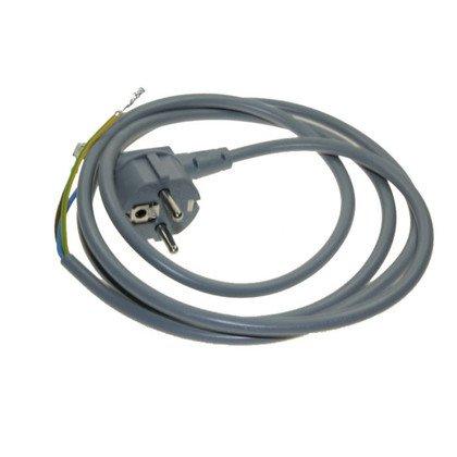 Elementy elektryczne do pralek r Przewód zasilający (elektryczny) pralki (481932118136)
