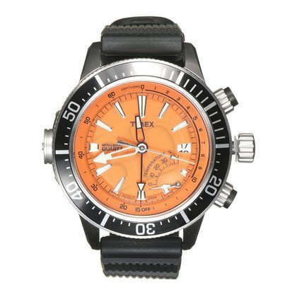 ZEGAREK TIMEX Timex Adventure Serie Depth Gauge