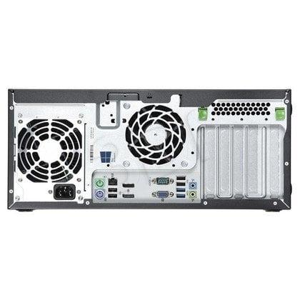 HP EliteDesk 800 G1 TWR i7-4790 4GB 500GB HD 4600 W7P W8.1P J0F12EA 3Y