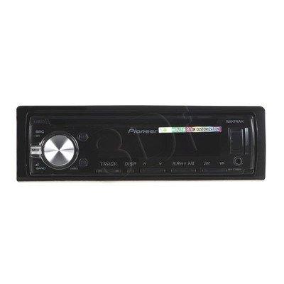 Radioodtwarzacz samochodowy Pioneer DEH-X3800UI
