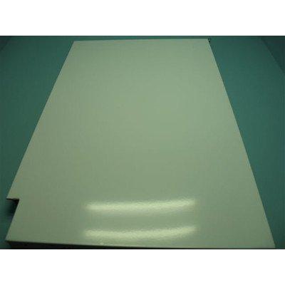 Ściana boczna prawa biała 501 flat G(E) (9021494)