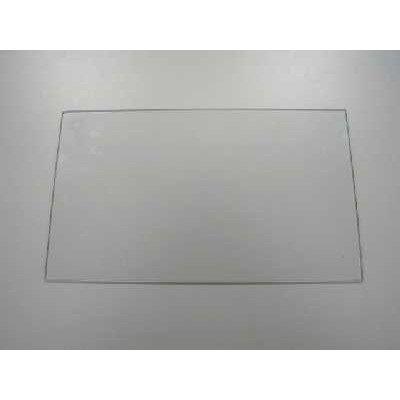 Szyba drzwi wewnętrzna 37x22 cm (8003472)