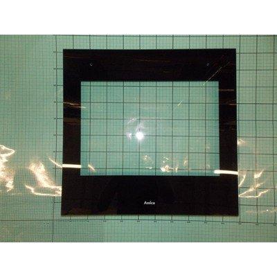 Podzespół szyby zewnętrznej 472/334 3mm SQ 58 Amica (9055704)