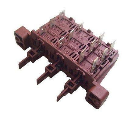 Zespół przełączników do zmywarki Electrolux (50245862003)