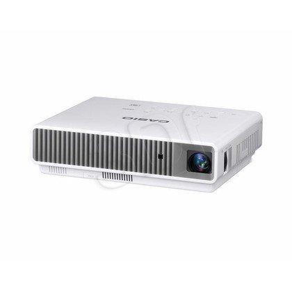 CASIO PROJEKTOR XJ-M251 LASER&LED; DLP; WXGA; 3000 ANSI; 1800:1; HDMI
