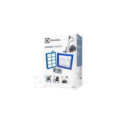 Zestaw filtrów do odkurzacza USK10 Electrolux (9001670935)