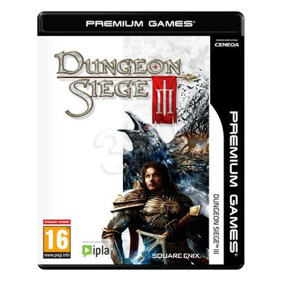 Gra PC NPG Dungeon Siege 3