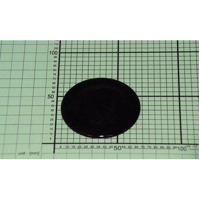 Nakrywka palnika średniego (8000253)