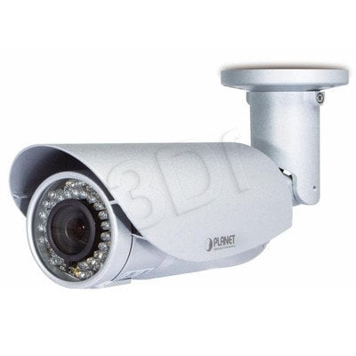 Kamera IP Planet ICA-3250 3-10,5mm 2Mpix BULLET