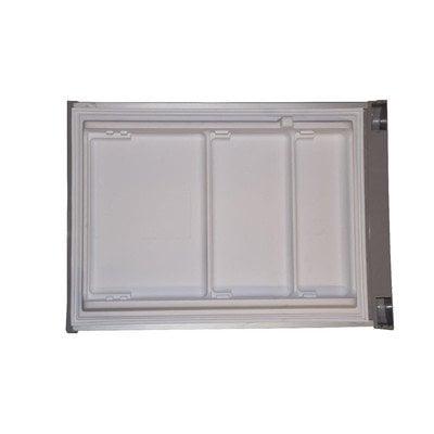 Drzwi chłodziarki srebrne (1032023)