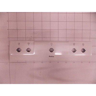 Panel przedni 5DY 52-G Amica 2910 (9038976)