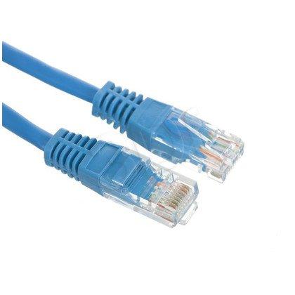 ALANTEC patchcord UTP kat.5e KKU5NIE1 1m niebieski