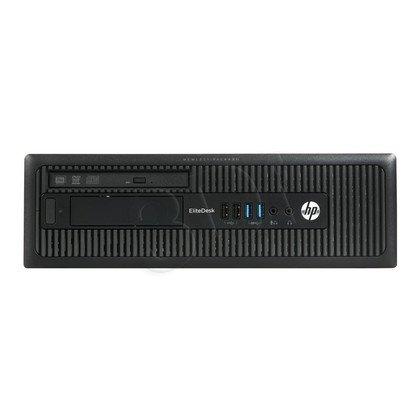 HP 800 G2 SFF i5-6500 4GB 500GB HD 530 W7P W10P P1G46EA 3Y