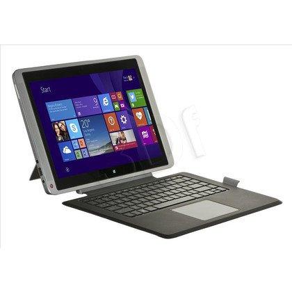 """HP P ENVY x2 13-j010nw 5Y10c 4GB 13,3"""" FHD 128GB HD5300 Win8.1 Srebrny L2V46EA 2Y"""