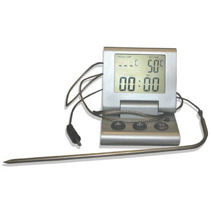 Termometr / zegar (4055030276)