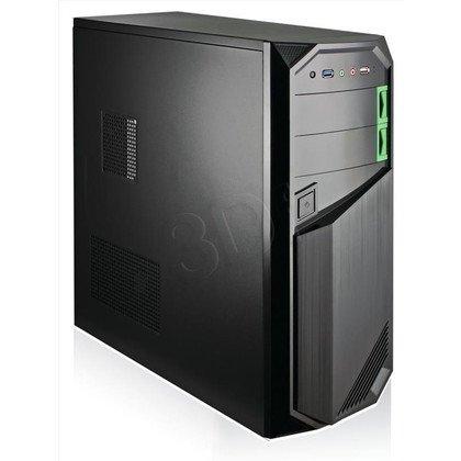 OBUDOWA I-BOX COLORADO 890 USB3.0/AUDIO, BEZ ZAS.