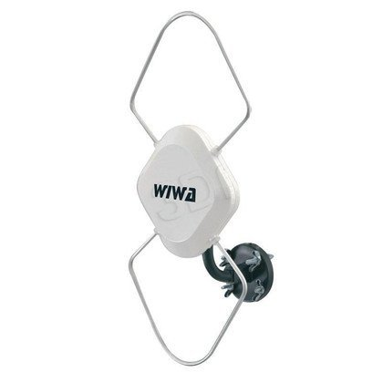 WIWA AN220 ANTENA DVB-T DUAL POWER