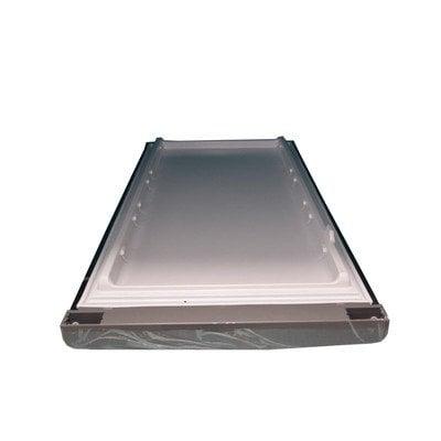 Drzwi chłodziarki inox (1031737)