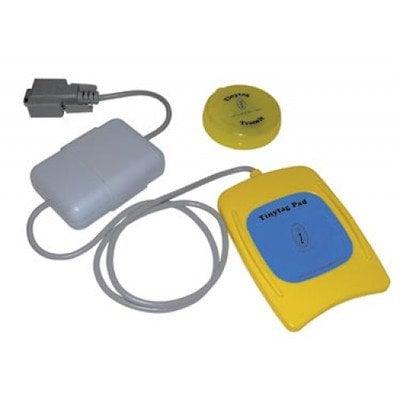 Półki na plastikowe i druciane r Rejestrator TG-4080-IPK Whirlpool (480181700538)