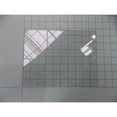 Półka szklana dolna 490x378x4 (1022609)