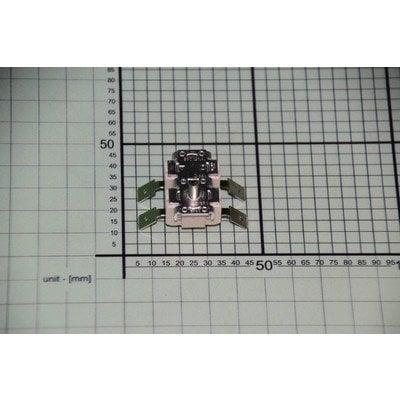 Ogranicznik temperatury TxPr podwójny/161451.068A01 (8051847)
