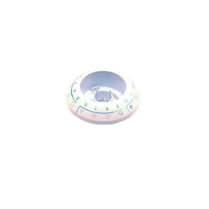 Tarcza pokrętła timera z sitodrukiem (C00203083)