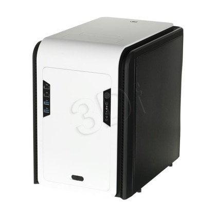 OBUDOWA AEROCOOL DS CUBE BLACK/WHITE USB3.0 CZA-BIA