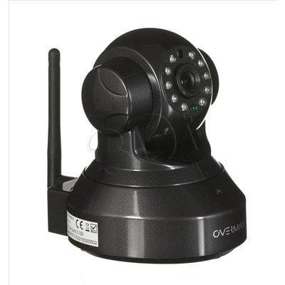 Kamera IP Overmax CAMSPOT 3.1 WiFi BLACK
