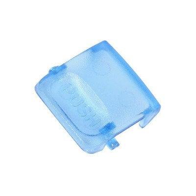 Przycisk pojemnika na kurz niebieski (1180229021)