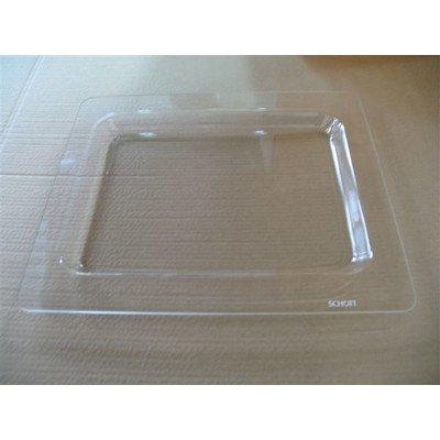 Misa szklana 45x39 cm (8008073)