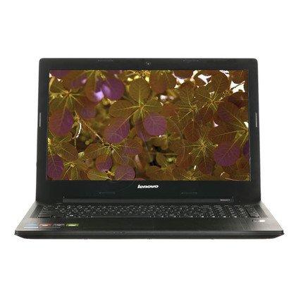 "LENOVO G50-45 E1-6010 4GB 15,6"" HD 320GB Radeon R2 DOS Czarny 80E301DCPB 1Y"