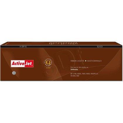 ActiveJet A-SBP10 kaseta barwiąca kolor czarny do drukarki igłowej Seikosha (zamiennik SBP10)