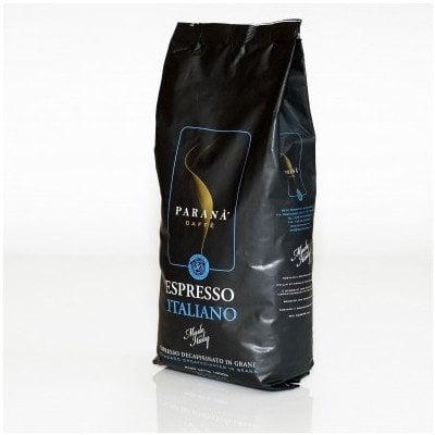 Kawa PARANA Espresso Italiano - 1 kg