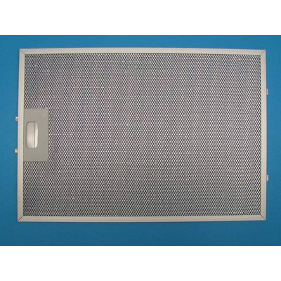Filtr aluminiowy 400x278 (323052)