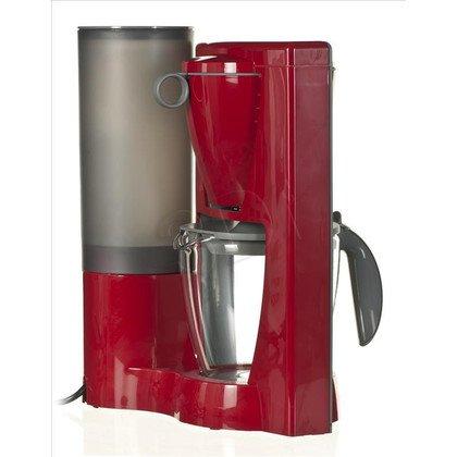 Ekspres przelewowy Bosch TKA 6034 (1100W czerwono-szary)