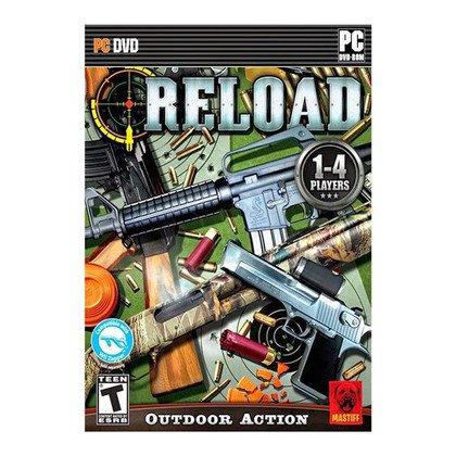 Gra PC Reload (klucz do pobrania)