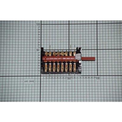 Łącznik krzywkowy piekarnika SEMI E (8062895)