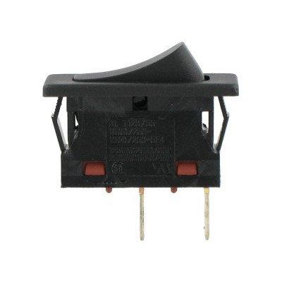 Mikrowyłącznik zamka (C00041194)