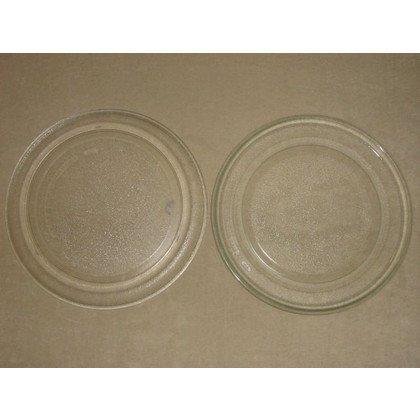 Talerz mikrofali - płaski - 32.5 cm (044-32)