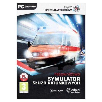 Gra PC NSS Świat Symulatorów -Sym.służb ratun. 2014